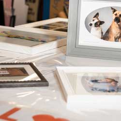 Bespoke Picture Framing