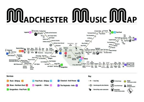 madchester music map