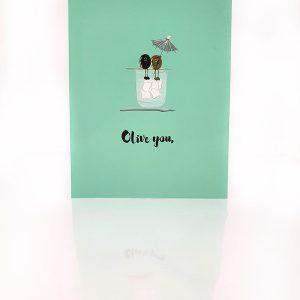 Olive You Design